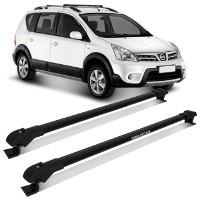 Rack-de-Teto-Livina-X-Gear-09-a-14-Preto-Carga-45-Kg-Aluminio-Resistente-Transversal-Travessa-Slim-connectparts--1-